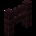 Nether Brick Fence