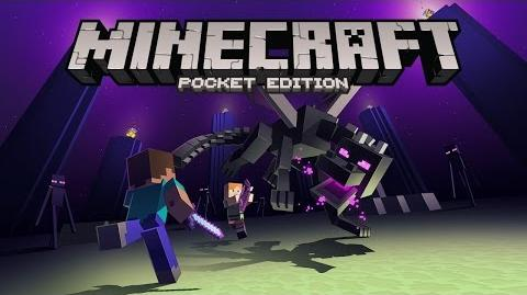 Minecraft The Ender Update - coming to Pocket & Win 10 Edition soon!