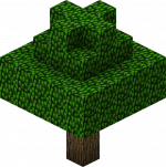 150px-Minecraft Tree