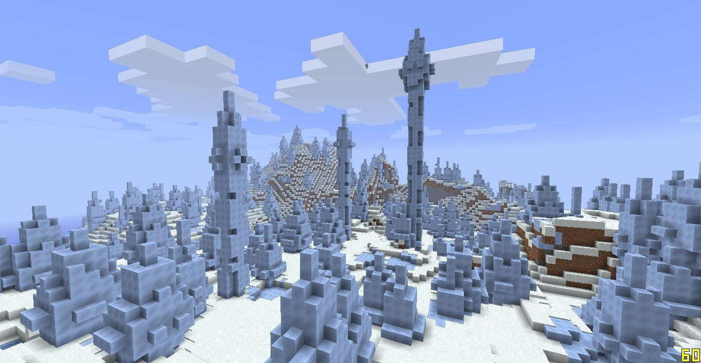 Ice Minecraft Pocket Edition Wiki Fandom Powered By Wikia