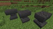Anvil Stages