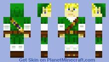 Ootlink 896 skin minecraft skin