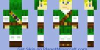 Link skin