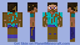 File:Muddy minecraft skin-335339.jpg