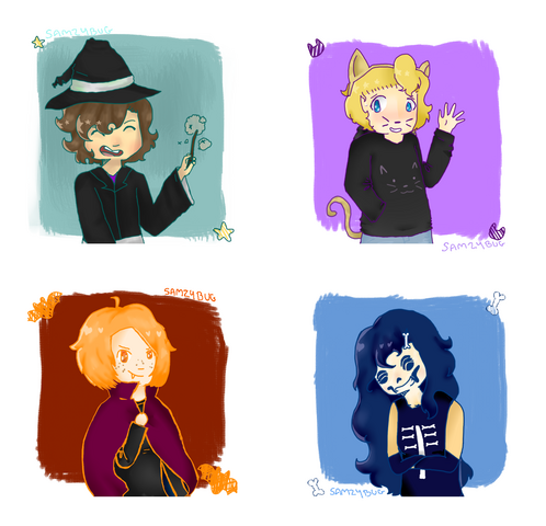 File:Halloween Icons.png