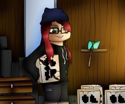 File:Cassie rose minecraft story mode mild spoilers by cookiecrumbsishere-da5ugkb-1-.jpg