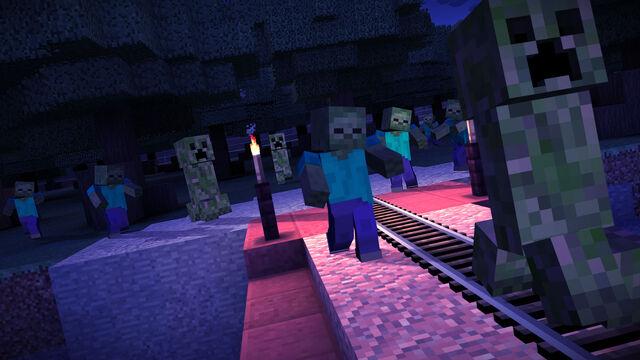 File:ZombiesAndCreepers.jpg
