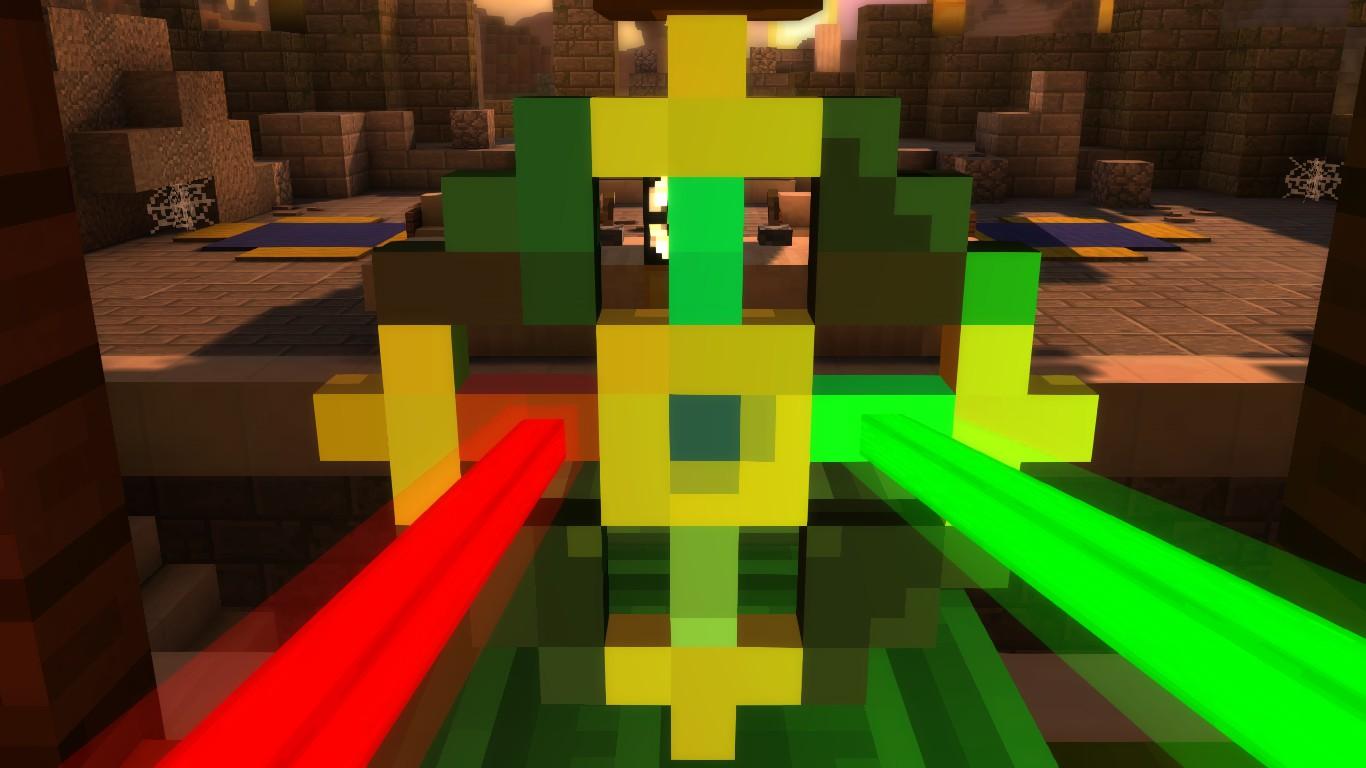 Amulet Minecraft Story Mode Wiki Fandom Powered By Wikia