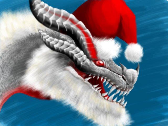 File:White Fatalis Christmas by DarkmaneTheWerewolf.jpg