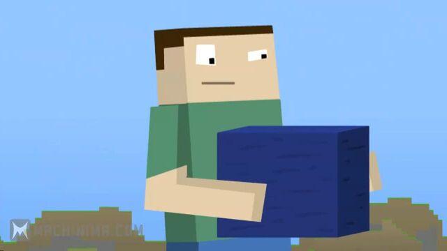 File:Minecraft The N00b Adventures Part 4 - Good Grief!.jpg