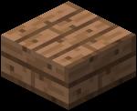 Jungle Wood Slab