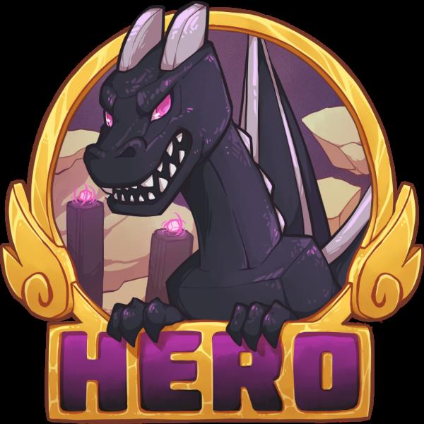 Hero rank
