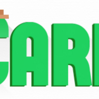 Carl's Enjin banner on the <i>Mineplex</i> <a href=