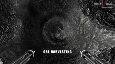Miner Wars Features Trailer
