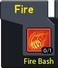 Blazebar skill1
