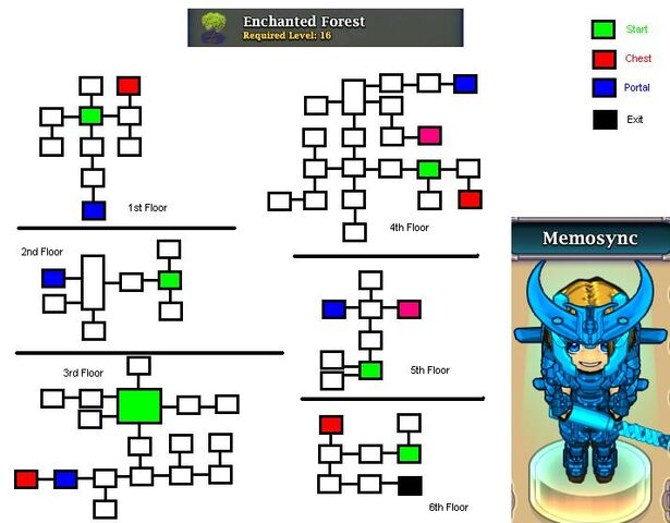 File:Enchanted Forrest MAP.jpg