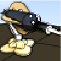 File:Canyon Defense Gauss Cannon icon.png