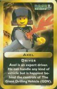 Axle 2