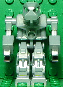 Robot Devastator4