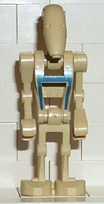 Battle Droid Pilot (Original)
