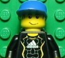 Minifigure Wiki: Scotty Cavalier
