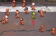 Minitroopers Biggest Threat 1