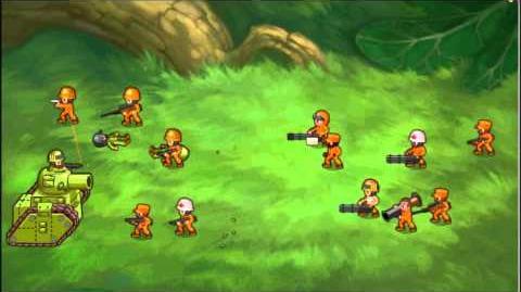 Minitroopers Movie 2