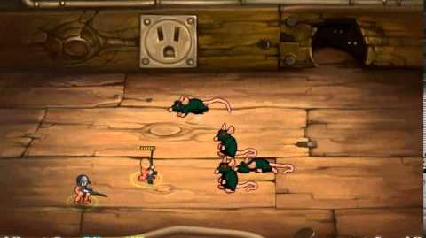 Minitroopers Extermination Mission 50 281 Rats