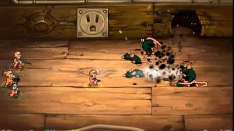 Minitroopers Extermination Mission 71 346 Rats
