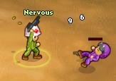 Minitroopers Nervous 2