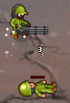 Minitroopers Vendetta