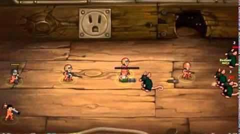 Minitroopers Extermination Mission 66 329 Rats