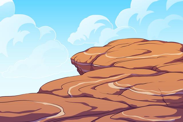 File:Earth Island - Mountain Battle bg.png
