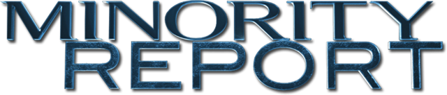 File:Minority Report (TV series) logo.png
