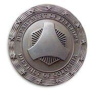 PreCrime Division logo