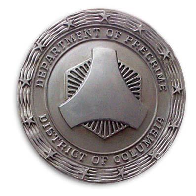 File:PreCrime Division logo.jpeg