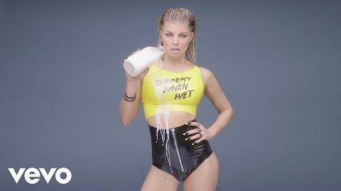 Fergie - M.I.L.F