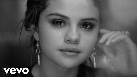 Selena Gomez - The Heart Wants What It Wants (Official Video)