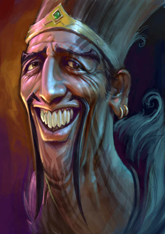 Draven_time_by_peetcooper-d5wdy66.jpg