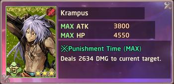 Krampus Exchange Box