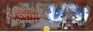 Shadow over Christmas Chapter 5 Banner
