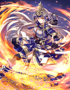 Uesugi Kenshin Artwork