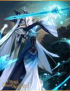 Excalibur Artwork