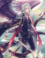 Emperor Sutoku Artwork