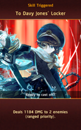 Ghost Ship Skill
