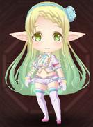 Zirco Elf Sprite