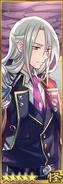 Emperor Sutoku Vertical
