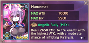 Mansemat Exchange Box