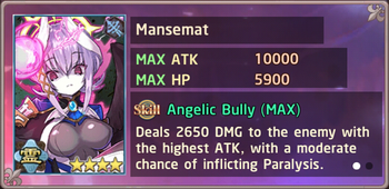 Mansemat Exchange Box