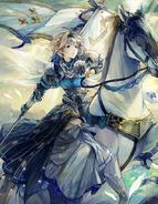 Joan of Arc Artwork